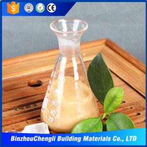 Yellow Powder Sodium Naphthalene Sulphonate Formaldehyde Concrete Admixture