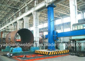 Hotest Metal Pipe Welding Machine pictures & photos
