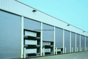 Roller Shutter Door -8 / CE Certified pictures & photos