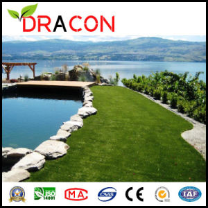 Artificial Lawn Turf Landscape Grass Carpet (L-1004) pictures & photos
