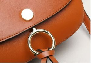 New Products Innovative Handbag Luxury Womens Tote Shoulder Bag (LDO-01665) pictures & photos