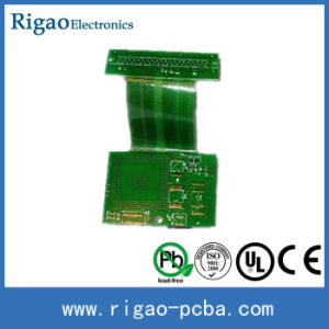 Shenzhen Rigid-Flex PCB with Competitive Price pictures & photos