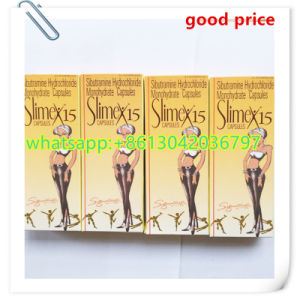 Strong Slimex 15 Lose Weight Control Capsule pictures & photos
