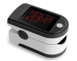 Fingertip Pulse Oximeter Jpd-500b with CE&FDA