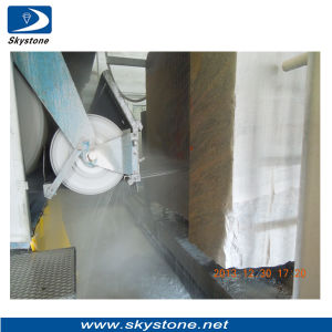 Multi Wire for Granite Slab Cutting pictures & photos