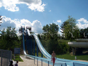 Water Spray Park Water Slide Adult Water Slides pictures & photos