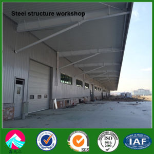 Qingdao Steel Structures/Steel Structure Shed Design/Warehouse pictures & photos