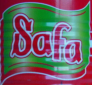 Tomato Paste (Safa brand new crop 2015) pictures & photos
