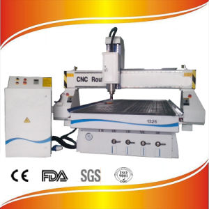 Best Quality 3 Kw Spindle Remax-1325 3D Wood CNC Router