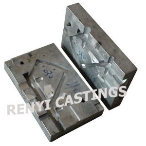 Investment Casting mold pictures & photos
