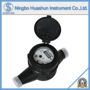 Multi Jet Water Meter/Liquid Sealed Water Meter/Plastic Water Meter pictures & photos