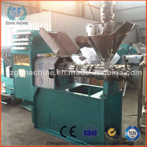 Sunflower Seed Oil Mill Machinery pictures & photos