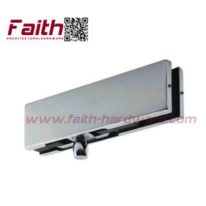 Satinless Steel Glass Door Patch Fitting (PAF. 104. SS) pictures & photos