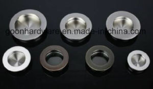 Stainless Steel Circle Flush Pulls - 005 pictures & photos