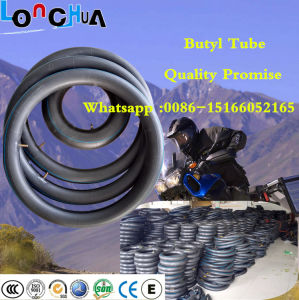 Three Wheel Motorcycle Inner Tube with Famous Quality in Jiaonan pictures & photos