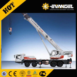 Zoomlion 50t Mobile Crane Qy50V532 pictures & photos