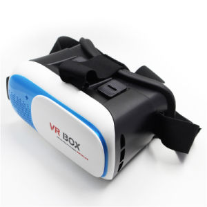 High Quality Virtual Reality Vr Case Google Cardboard pictures & photos