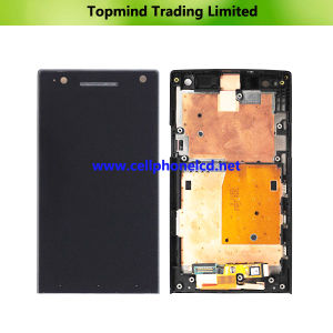 LCD for Sony Xperia S Lt26I LCD Touch Screen Digitizer pictures & photos