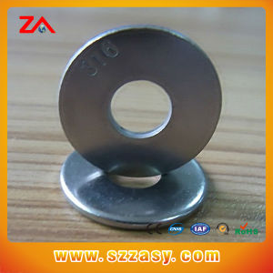 304 High Quality Stainless Steel Washer pictures & photos