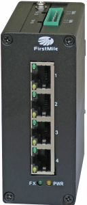 Unmanaged Industrial Ethernet Switch IDS 405 pictures & photos