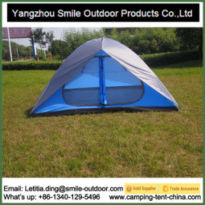 Dome Warehouse Modular Nomad Camping VIP One Hall Tent pictures & photos