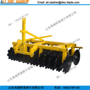 Agriculture Machinery Tractor Trailed or 3-Point Linkage Disc Harrow pictures & photos