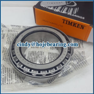 Low Noise Hm516449c/Hm516410 Tapered Roller Bearing for Cars pictures & photos