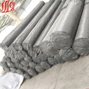 Nonwoven Geotextile Polyester Short Fiber for Road Construction pictures & photos