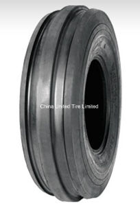 I-1 Pattern Agricultural Tire, Farm Tire, Implement Tire, Tractor Tire pictures & photos