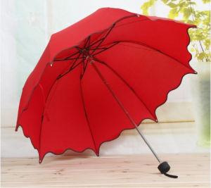 Fold Umbrella (JYFU-06) pictures & photos
