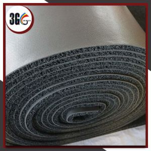 PVC Coil Mat-3G 8 pictures & photos