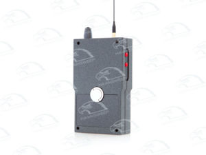 Professional Digital Wideband Pocket RF Bug Detector pictures & photos