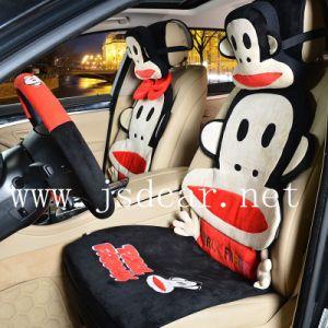 Cartoon Car Seat Cushion (JSD-P0099) pictures & photos