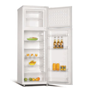 275 Liter Top-Freezer Refrigerator Fridge Freezer with CE CB pictures & photos