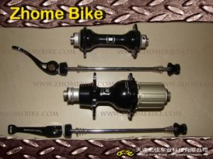 Bicycle Parts/Bike Parts/Bicycle Hub with Quick Release, M12 Offsets Hubs pictures & photos