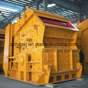 China Facoty Supply Stone Gravel Crushing Machine pictures & photos