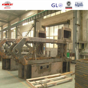 Steel Structure Fabrication Components and Parts pictures & photos