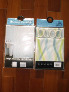 Shower Curtain (SJYL-319) pictures & photos