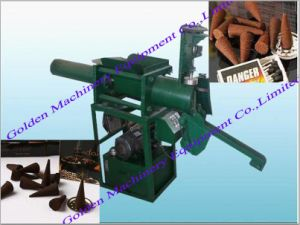 Cone Shape Incense Making Machine (WSIM) pictures & photos