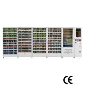 Daily Product Vending Machine pictures & photos