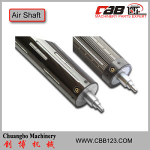 4 Inch Machine Use Key Type Air Shaft pictures & photos
