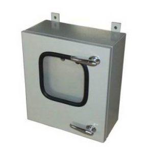 IP66 Metal Electrical Enclosure (BJS1) pictures & photos
