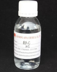 Water Treatment Chemical CAS No.: 8001-54-5 Benzalkonium Chloride pictures & photos