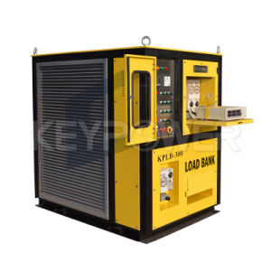 Heavy Duty, 300kw Load Bank, Generator Testing Machine, 110-480V, Good Quality, Good Price, Load Bank Resistors pictures & photos