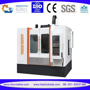 Vmc650L Hiwin PMI Ball Screw Vertical Machine pictures & photos