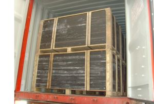 Acrylic Sheet (packed by pallet) pictures & photos