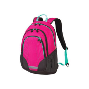 Pink Fashion Kids Sports Bag Schol Laptop Backpack pictures & photos