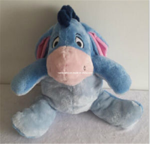 Plush and Stuffed Disney Toy with CE Approved