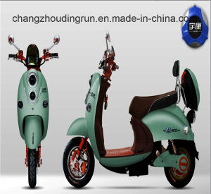Electric Bike Electric Motorcycle Adult Electric Motorcycle pictures & photos