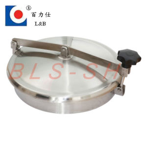 Stainless Steel Round Tank Manway pictures & photos